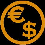 Currency Convert Calculator Euro - Dollar