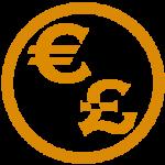 Euro to Pound Converter