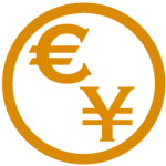 Currency Converter Calculator Euro to Yen